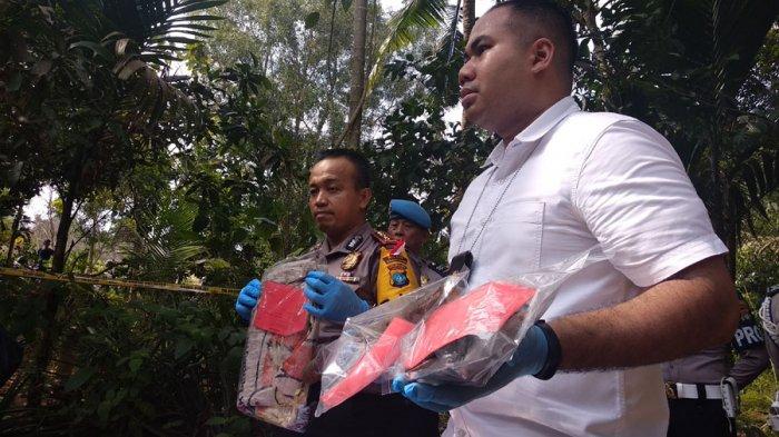 Bantah Hendak Kabur saat Ditangkap Polisi, Inilah Alasan Nasrun Berada di KM 16 Bintan