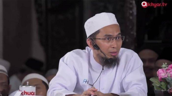 Ada 3 Jenis, Ustaz Adi Hidayat Jelaskan Surah yang Dibaca Rasulullah SAW saat Sholat Tahajud