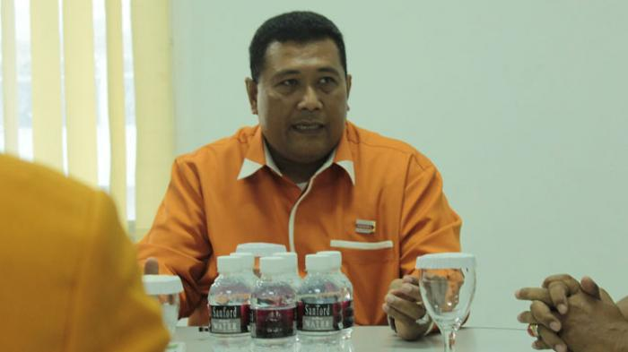 DPC Partai Hanura Tunggu Hasil Survei Umumkan Nama Calon Wali kota Batam