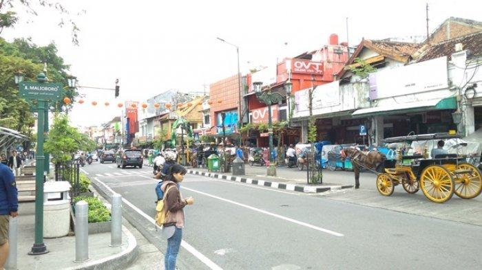 Ini 4 Tips Belanja Murah di Malioboro Yogyakarta, Dijamin Isi Kantong Nggak Jebol!
