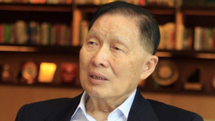 4 Miliarder Paling Senior di Indonesia, Masih Bugar Meski Usia Lebih dari 90 Tahun
