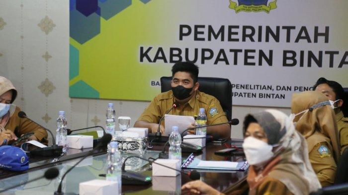 Bintan Hapus Denda Pajak Daerah Imbas Pandemi Covid-19, Berikut Syaratnya