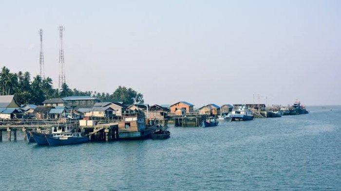Natuna Zona Oranye Covid-19, Tinggal 1 Kecamatan Nihil Kasus Corona