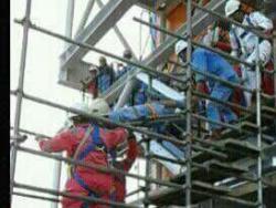 Tiga Pekerja SMOE Kabil Luka-luka Terkena Ledakan Penutup Gas, Seorang Masih di Rumah Sakit