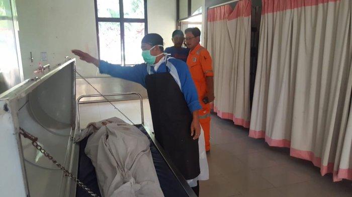 Empat Jenazah Sudah Dijemput, Korban Selamat Lakalantas Pelita Belum Dijenguk Keluarganya