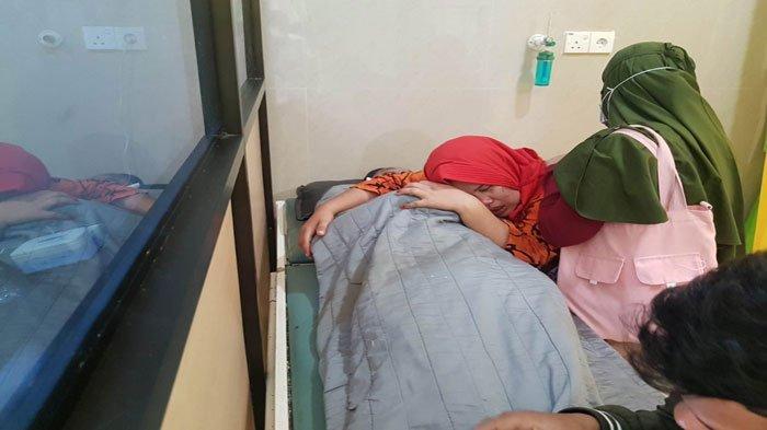 Akhir Tragis Hidup Pria di Batam, Tinggalkan Anak 3 Tahun Tetangga Masih Syok