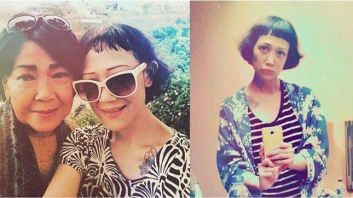 Inilah Kabar Terbaru Keke Tumbuan, Pemeran Ade Irma Suryani di Film G30S/PKI