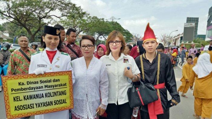 Ingin Lestarikan Budaya Daerah Asal