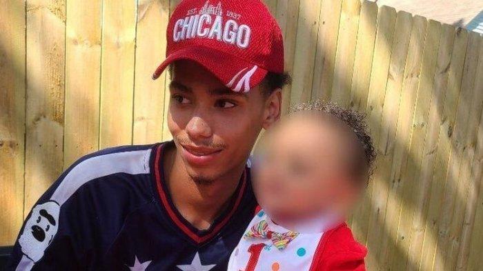Polisi Koboi: Pemuda 20 Tahun Tewas Ditembak Mati, Disebut Langgar Lalu Lintas dan Berusaha Kabur
