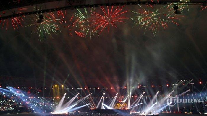 Jadi Pesaing Tuan Rumah Olimpiade 2032, Media India Minta Negaranya Belajar pada Indonesia