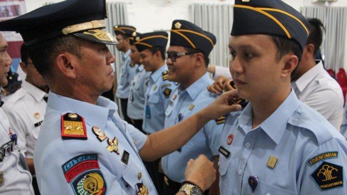 Kemenkumham Rekrut CPNS Penjaga Tahanan Ini, Berikut Syarat dan Jadwal Pendaftaran