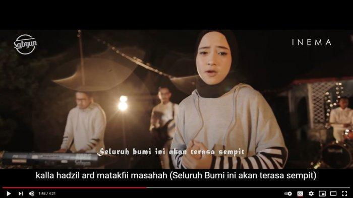Panggilan Umi hingga Baju Couple Jadi Bukti, Rekan Nissa Sabyan dan Ayus Singgung Nikah Siri