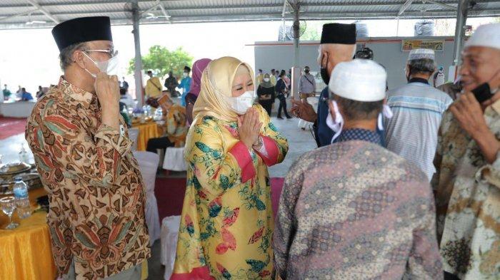Kenangan Wagub Kepri di Karimun, 'Pak Anwar Hasyim Guru SD Saya, Terima Kasih Bapak Ibu'