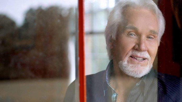 Penyanyi Musik Country Kenny Rogers Meninggal Dunia Tribun Batam