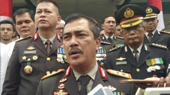 Profil Komjen Pol Agus Andrianto, Termasuk Calon Terkuat Kapolri, Ketahui Riwayat Jabatannya