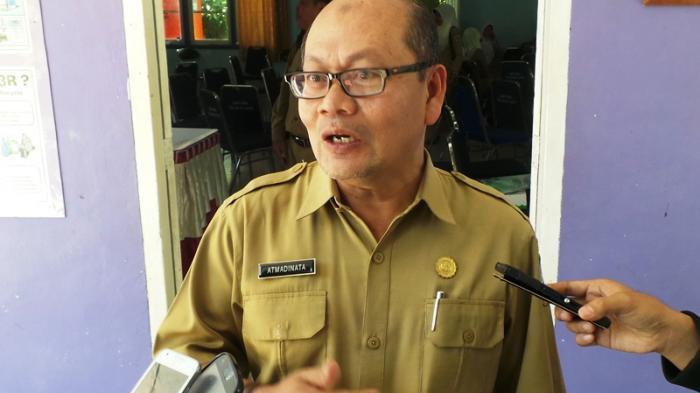 Kelulusan Ditentukan Sekolah, Ujian Nasional di Tanjungpinang Ditiadakan Akibat Wabah Virus Corona