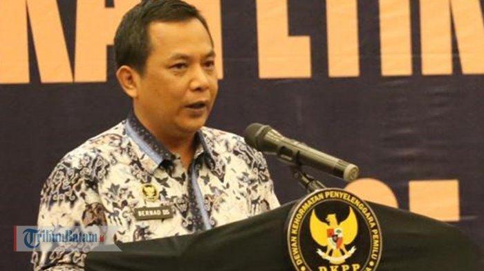 DKPP Akan Gelar Evaluasi Kode Etik Penyelenggara Pemilu 2019 Tahap Pertama di Kota Batam