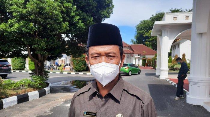Kepala Badan Kepegawaian dan Pengembangan Sumber Daya Manusia (BKPSDM) Kepri, Firdaus.
