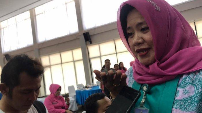 Pernah Ditawari Uang sampai Rp 1 M Supaya Lolos Tes CPNS, Ini Sikap Irma Annisa Kepala BKPSDM Bintan