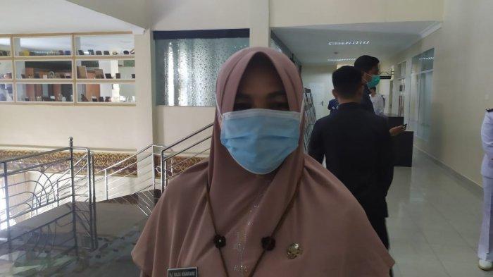 Mantan Lurah Tanjungpinang Kota Tersangka Kasus Asusila, BKPSDM Tunggu Vonis Pengadilan