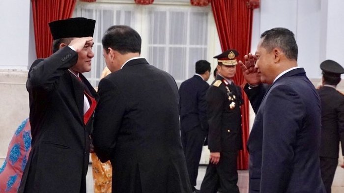 Perintah Mendadak Impor Beras 2 Menteri Jokowi, Buwas Beberkan Namanya, Sebut Sisa 2018 Masih Ada