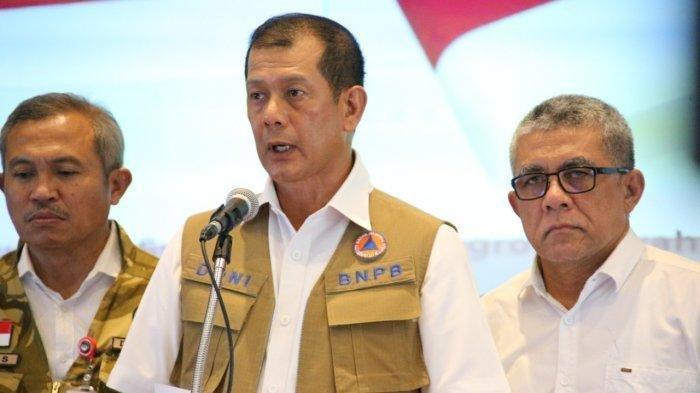 124 Kabupaten/Kota Belum Terdampak Corona, Doni Yakin Kepala Daerahnya Berkomitmen Tinggi