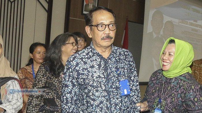 Soal Spanduk Tolak Ex Officio, Edy Putra Langsung Gelar Rapat dan Minta Pegawai BP Batam Tidak Baper