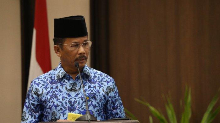 Kepala BP Batam yang juga Wali Kota Batam, Muhammad Rudi
