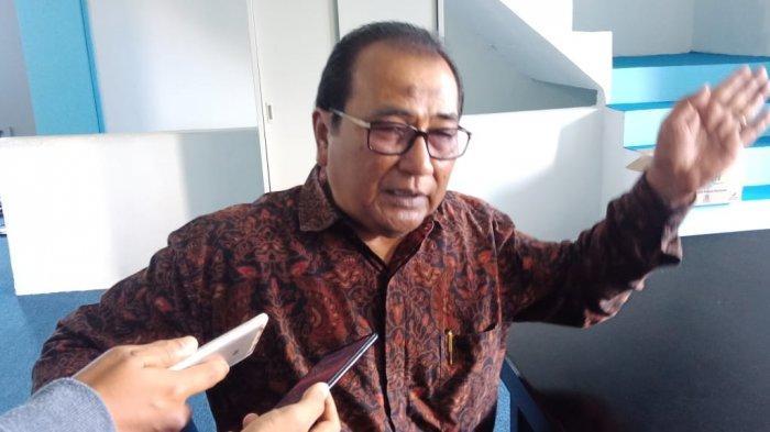 BP Bintan Datangi Gudang PT MIPI Rabu (5/2/), Sebut Tak Ada Produksi Apapun, Bakal Surati LKPM