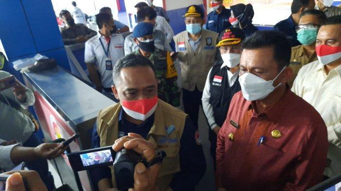 145 PMI Masuk Tanjungpinang, Benny: Jangan Stigma Negatif, Mereka Pahlawan Devisa