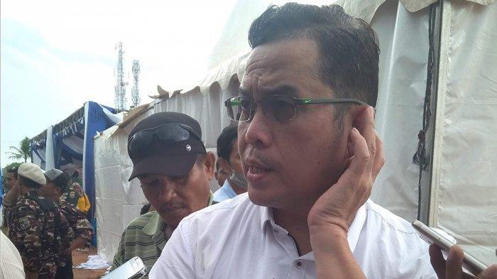Kadinkes Batam Benarkan 2 Penumpang Feri Malaysia Jalani Pemeriksaan Diduga Terpapar Virus Corona
