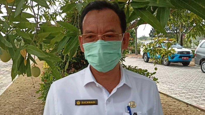 Vaksinasi Corona di Karimun saat Ramadhan 2021, Rachmadi Tunggu Fatwa MUI
