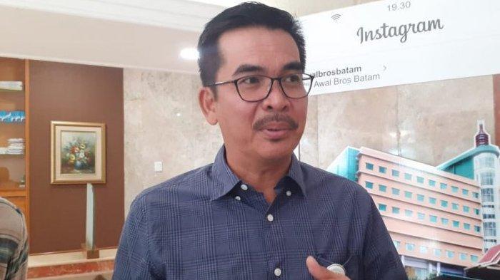 BPJS Ketenagakerjaan Canangkan Pasar Botania 2 Jadi Pasar Sadar Ketenagakerjaan