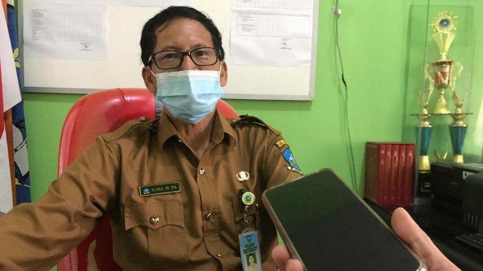 200 Siswa SMP 5 Bintan Disuntuk Vaksin Covid-19 untuk Anak