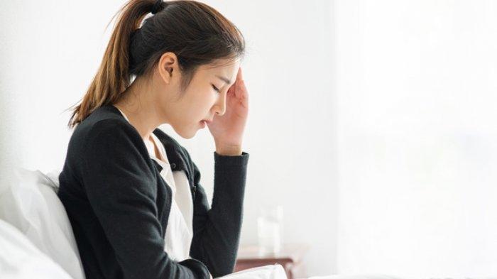 7 Cara Mengatasi Sakit Kepala tanpa Obat
