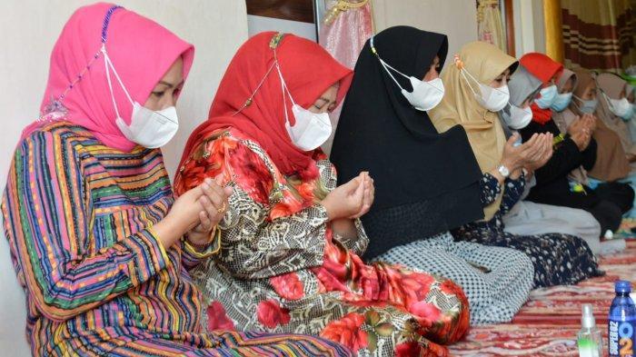 Wagub Kepri Marlin Agustina Ajak Masyarakat Selalu Berpikir Positif