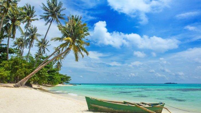 Libur Natal dan Tahun Baru 2021, Karimunjawa Tetap Buka untuk Wisatawan