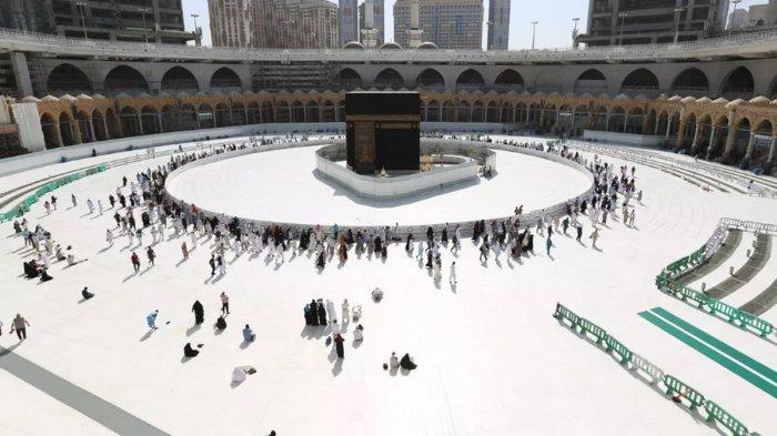 CATAT! Arab Saudi Bakal Izinkan Jemaah yang Sudah Divaksinasi Covid-19 untuk Umrah