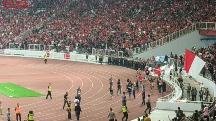 Buntut Kericuhan Suporter, Netizen Malaysia Minta Indonesia Didiskualifikasi dan Serang Akun FIFA