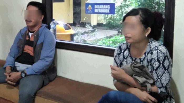 JANUARI: Saat Digerebek Suaminya, Perempuan Ini Tengah Telanjang di Kamar Hotel