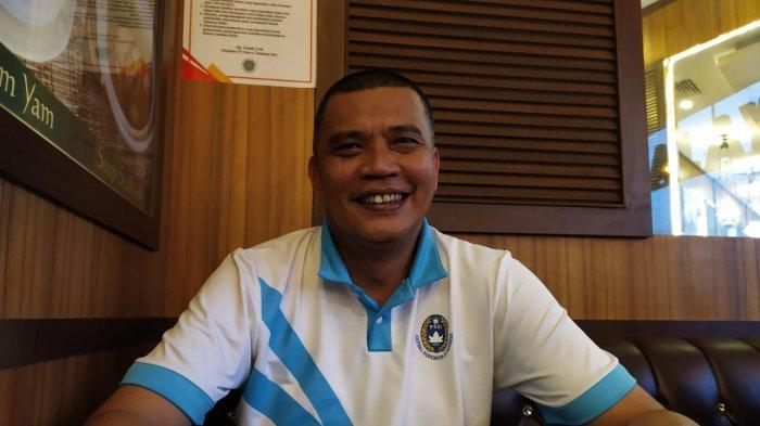 Askot PSSI Batam Ditunjuk Seleksi Atlet, Optimis Raih Juara di Popda 2020 di Natuna