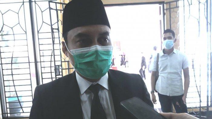 Bawaslu Hentikan Proses Laporan Dugaan Politik Uang Calon Bupati Bintan Apri Sujadi