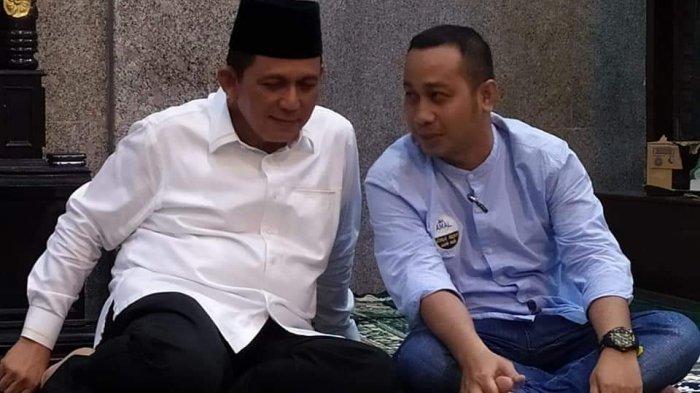 Open Bidding Pemprov Kepri, Ketua Golkar Anambas Minta Keterwakilan Anak Tempatan