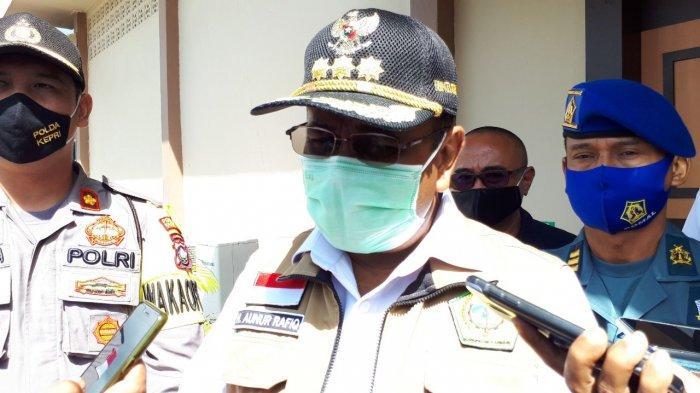 Ingin Bentuk Koalisi Besar di Pilkada Karimun, Aunur Rafiq Sebut 5 Parpol Merapat ke Petahana