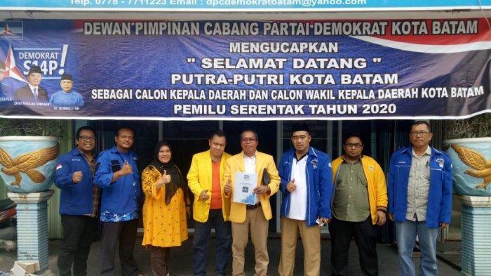 Musda Golkar Kepri Jadi Penentu Arah Pilkada, Ketua Baru Tentukan Kemana Kapal Berlabuh