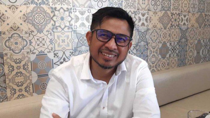 Puluhan Perda Sudah Disahkan Tapi Belum Diterapkan, Ini Komentar Ketua DPRD Batam