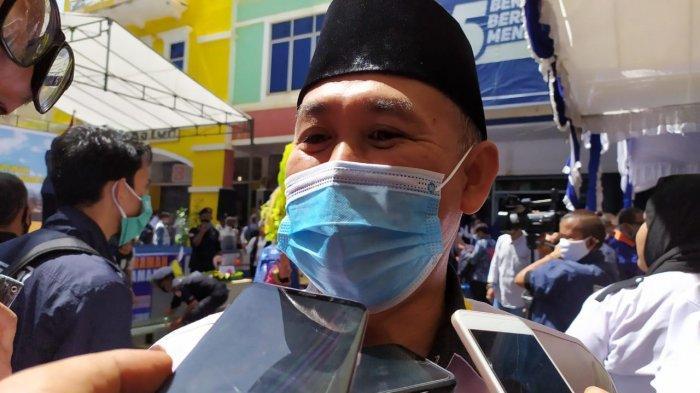 Ahmad Hijazi Ajak Elite PKS Batam Bertemu, Syarifuddin: Kalau Mau Cari 5 Kursi Jangan cuma 3
