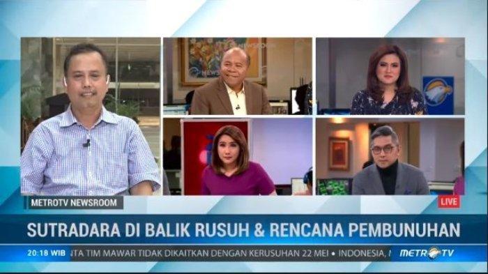 Kerusuhan Aksi 22 Mei,IPW Minta Polisi Periksa Titiek Soeharto& Singgung Big Dalang