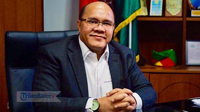 Ketua Kadin Batam Sebut PP 41/2021 Harapan Positif bagi Investasi