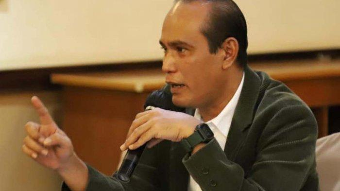 DPRD Kepri Minta Gubernur Tunda Rombak Jabatan, Sirajudin: Awas Pembangunan Daerah
